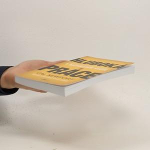 antikvární kniha Hluboká práce : pravidla pro soustředěný úspěch v roztěkaném světě, 2016