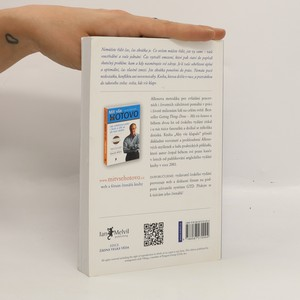 antikvární kniha Aby vše klapalo : jak hravě zvládat pracovní i životní výzvy, 2009