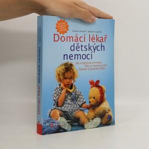 náhled knihy - Domácí lékař dětských nemocí