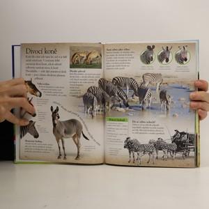 antikvární kniha Koně, 2015
