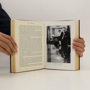 antikvární kniha Úřad: tajné dějiny FBI, 2004