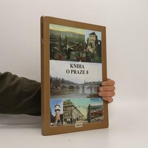 náhled knihy - Kniha o Praze 8