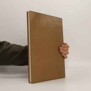 antikvární kniha Kniha o Praze 8, 1996