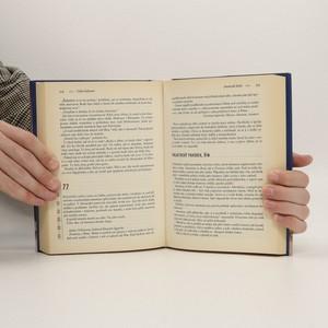 antikvární kniha Soumrak bohů – román o Kleopatře, 2003