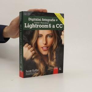 náhled knihy - Digitální fotografie v Adobe Photoshop Lightroom 6 a CC