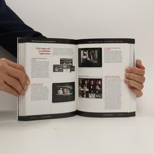 antikvární kniha Digitální fotografie v Adobe Photoshop Lightroom 6 a CC, 2016
