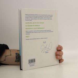 antikvární kniha Můj život : od kolébky ke slávě, 2018