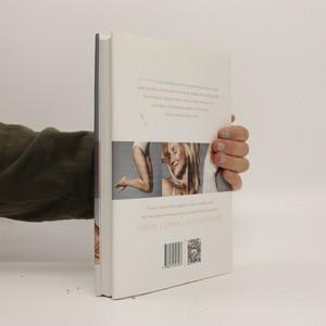 antikvární kniha Body book. Zákon hladu..., 2014