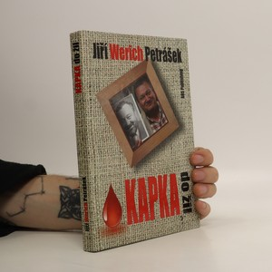 náhled knihy - Kapka do žil
