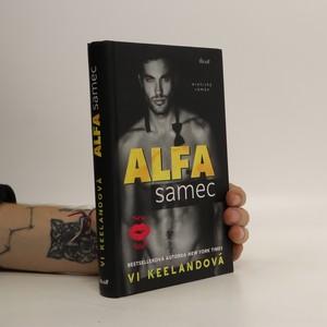 náhled knihy - Alfa samec