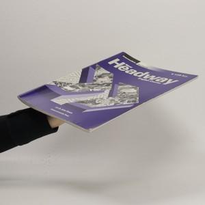 antikvární kniha New Headway - Intermediate - workbook, 1996