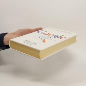 antikvární kniha Google story (česky), 2007