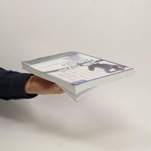 antikvární kniha Jak myslí Google, 2012