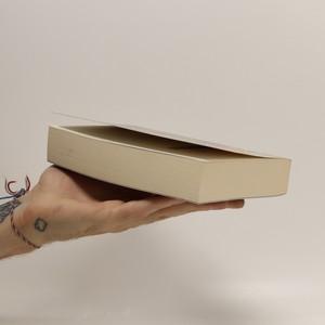 antikvární kniha Inferium, 2020