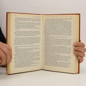 antikvární kniha Caligula. Hrozivý bůh, 2003