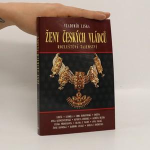 náhled knihy - Ženy českých vládců
