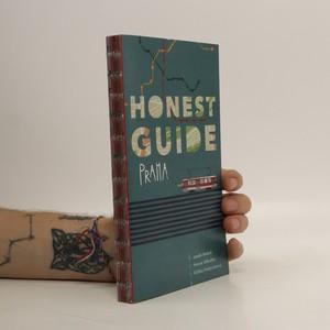 náhled knihy - Honest Guide. Praha