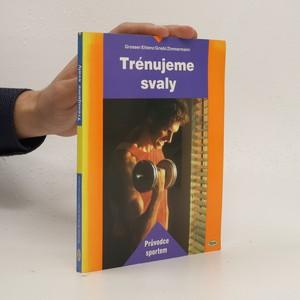 náhled knihy - Trénujeme svaly