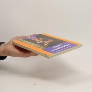 antikvární kniha Trénujeme svaly, neuveden