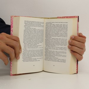 antikvární kniha Jen z lásky, 1992