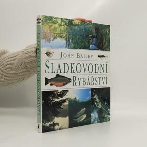 náhled knihy - Sladkovodní rybářství