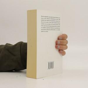 antikvární kniha Milenec lady Chatterleyové, 2014