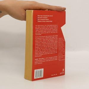 antikvární kniha Nenechte sebou manipulovat, 1999