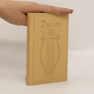 náhled knihy - Žalmy: ekumenický překlad
