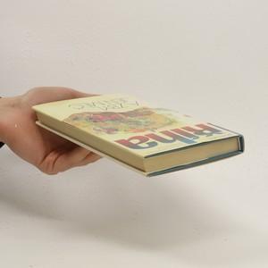 antikvární kniha A zbyl jen meč, 1987