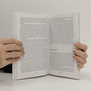 antikvární kniha Malý atlas mého srdce, 1998