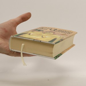 antikvární kniha Prsatý muž a zloděj příběhů : na motivy deníků Prsatého muže, 2007