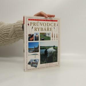 náhled knihy - Průvodce rybáře