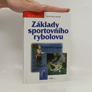náhled knihy - Základy sportovního rybolovu