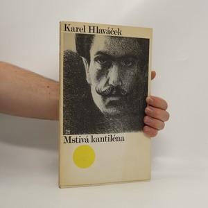 náhled knihy - Mstivá kantiléna