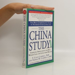 náhled knihy - The China Study