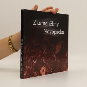 náhled knihy - Zkameněliny Novopacka