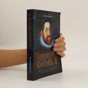 náhled knihy - Tajemství Rudolfa II.