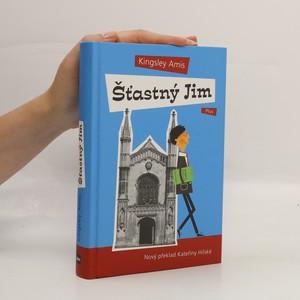 náhled knihy - Šťastný Jim