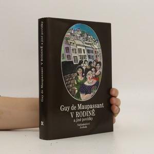 náhled knihy - Milostná schůzka a jiné povídky
