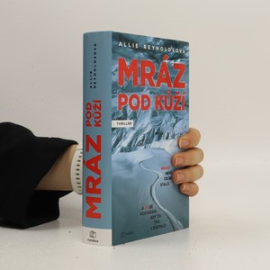 náhled knihy - Mráz pod kůží
