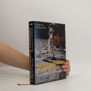 náhled knihy - Kolumbové vesmíru. 1. díl, Souboj o Měsíc