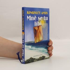 náhled knihy - Mně se tu líbí