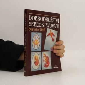náhled knihy - Dobrodružství sebeobjevování