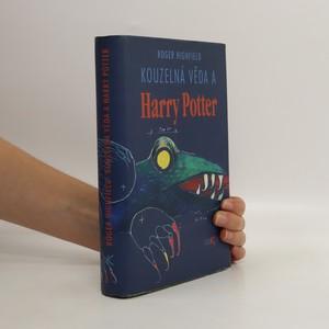 náhled knihy - Kouzelná věda a Harry Potter