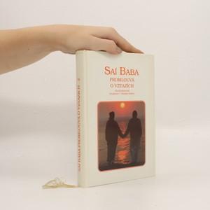 náhled knihy - Saí Baba promlouvá o vztazích 2