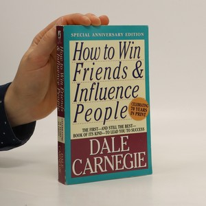 náhled knihy - How To Win Friends And Influence People