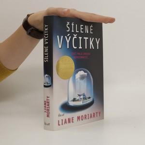 náhled knihy - Šílené výčitky : stačí malá chvilka nepozornosti...