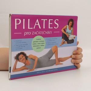 náhled knihy - Pilates pro začátečníky