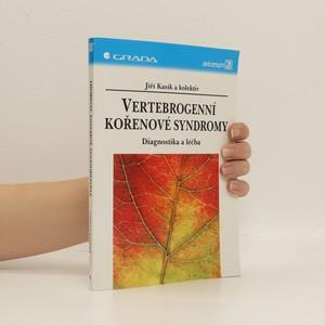 náhled knihy - Vertebrogenní kořenové syndromy - Diagnostika a léčba