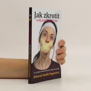 náhled knihy - Jak zkrotit svůj jazyk za 30 dní